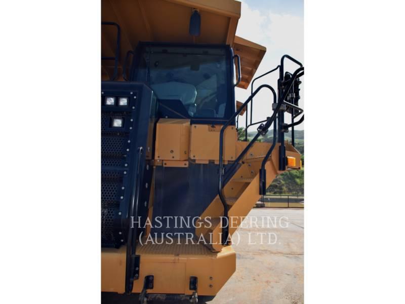 CATERPILLAR MINING OFF HIGHWAY TRUCK 773GLRC equipment  photo 7