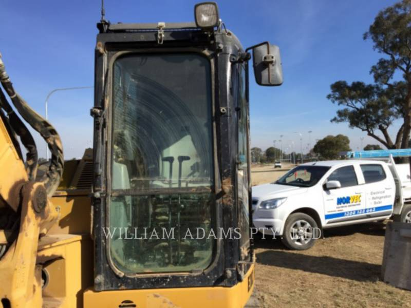 CATERPILLAR TRACK EXCAVATORS 308D CR equipment  photo 2