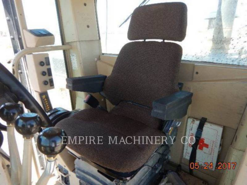 CATERPILLAR モータグレーダ 140H equipment  photo 5