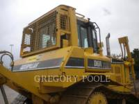 CATERPILLAR TRACK TYPE TRACTORS D6R II equipment  photo 12