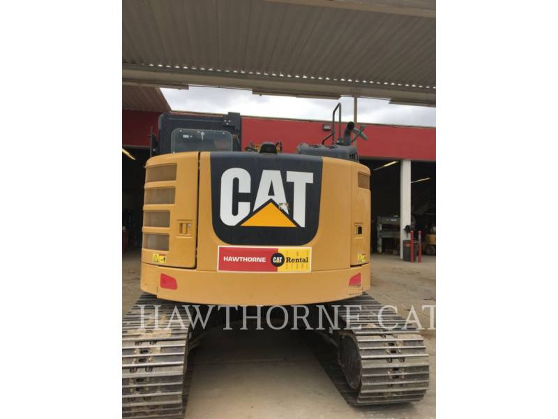 CATERPILLAR PELLES SUR CHAINES 314E CR equipment  photo 3