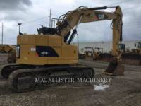 CATERPILLAR ESCAVADEIRAS 321DLCR equipment  photo 2