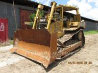 Equipment photo CATERPILLAR D6RIII TRACTOREN OP RUPSBANDEN 1