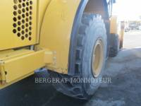 CATERPILLAR CARGADORES DE RUEDAS 972M equipment  photo 9