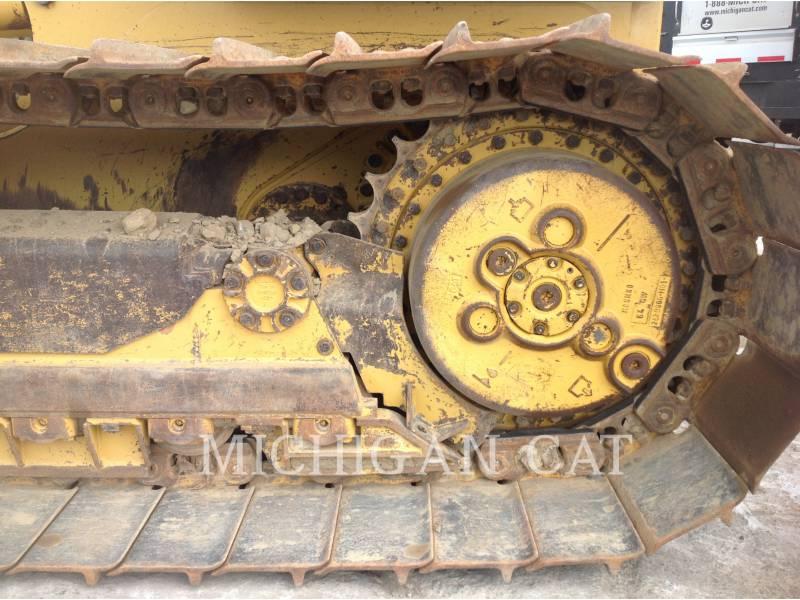 CATERPILLAR TRACK TYPE TRACTORS D6KL equipment  photo 14