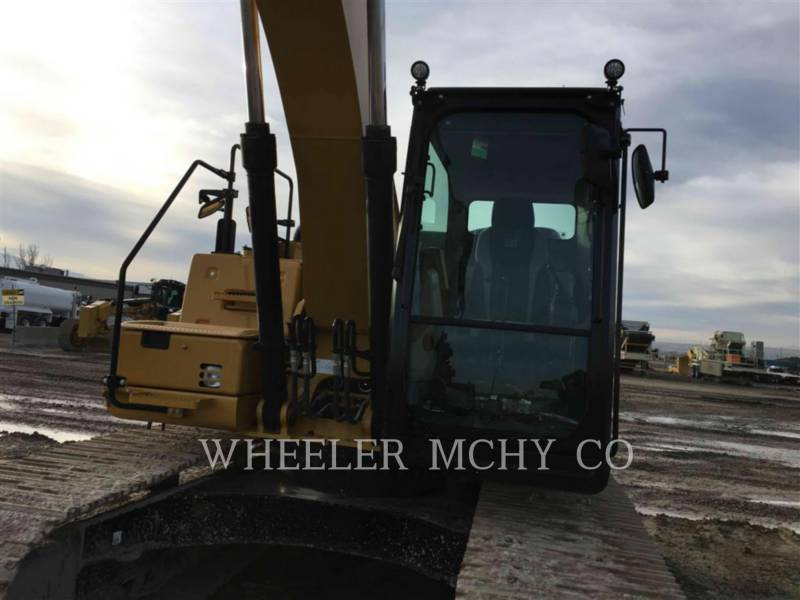 CATERPILLAR TRACK EXCAVATORS 320F L equipment  photo 6