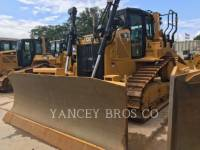Equipment photo CATERPILLAR D6T XL T4 MINING TRACK TYPE TRACTOR 1