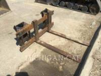 CATERPILLAR WHEEL LOADERS/INTEGRATED TOOLCARRIERS 908H2 equipment  photo 22