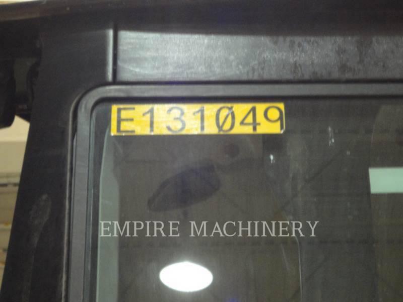 CATERPILLAR CHARGEURS SUR PNEUS/CHARGEURS INDUSTRIELS 926M equipment  photo 4