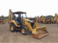 CATERPILLAR RETROEXCAVADORAS CARGADORAS 420F 4H equipment  photo 8