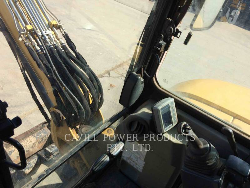 CATERPILLAR TRACK EXCAVATORS 305ECR equipment  photo 12