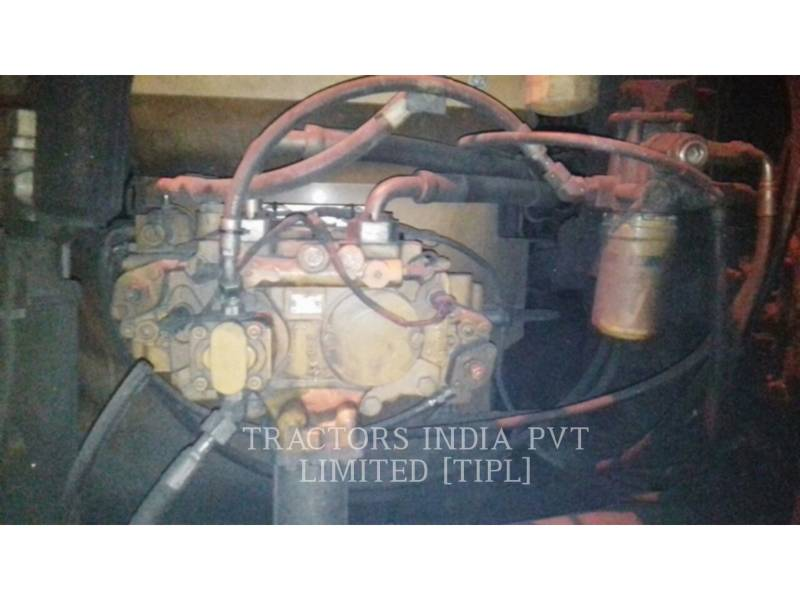 CATERPILLAR EXCAVADORAS DE CADENAS 320D2 equipment  photo 9
