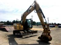 CATERPILLAR トラック油圧ショベル 311FLRR equipment  photo 2