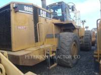 CATERPILLAR CARGADORES DE RUEDAS 988G equipment  photo 4