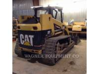 CATERPILLAR CHARGEURS COMPACTS RIGIDES 277 equipment  photo 4