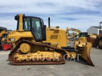Equipment photo CATERPILLAR D6N XL KETTENDOZER 1