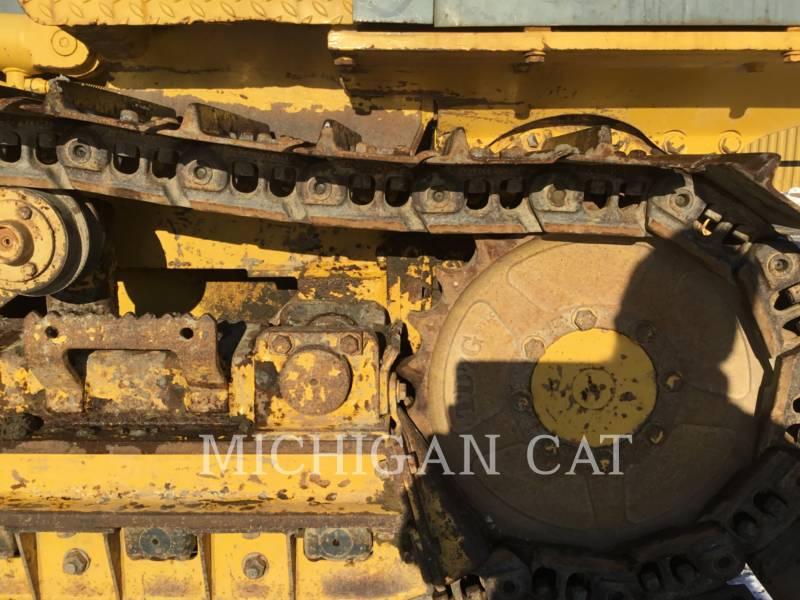 KOMATSU TRACTEURS SUR CHAINES D32E-1 equipment  photo 15