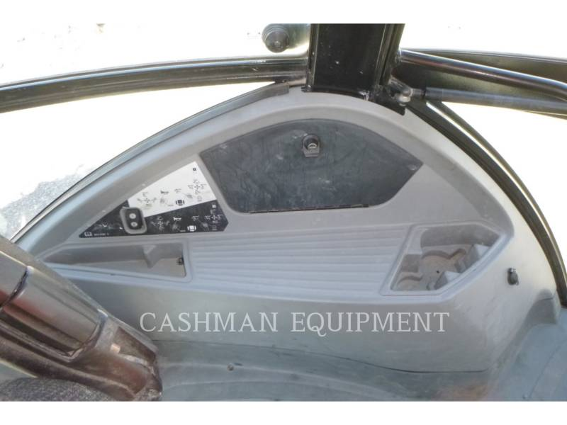 CATERPILLAR BACKHOE LOADERS 430FST equipment  photo 8