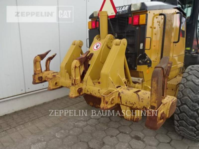 CATERPILLAR NIVELEUSES 140M equipment  photo 19