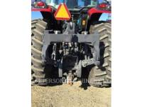 AGCO-MASSEY FERGUSON LANDWIRTSCHAFTSTRAKTOREN MF8670 equipment  photo 17