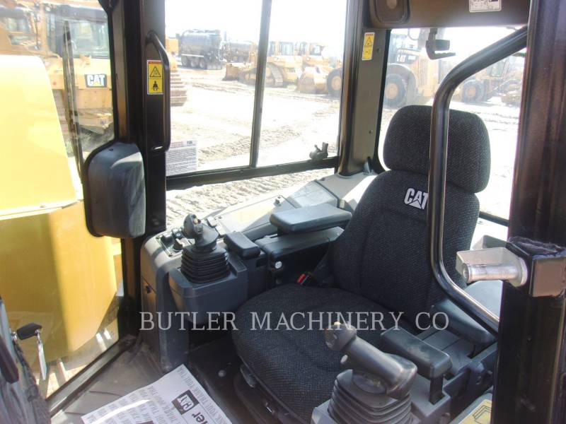 Caterpillar UTILAJE DE INSTALAT CONDUCTE PL 61 equipment  photo 5