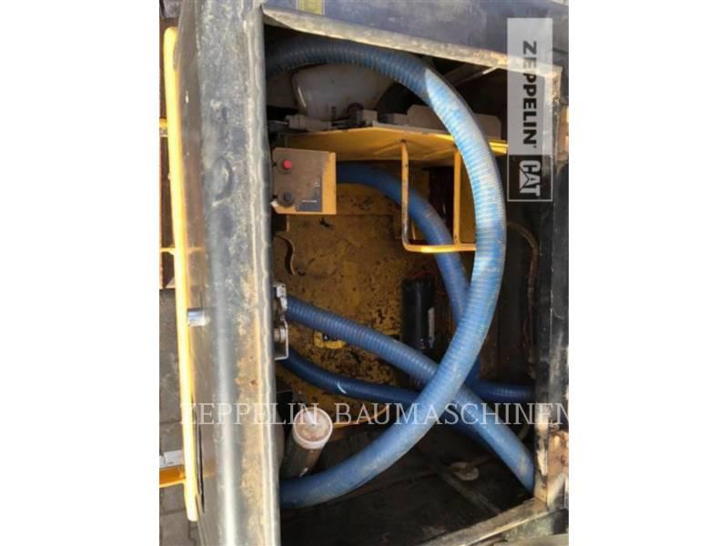 CATERPILLAR KETTEN-HYDRAULIKBAGGER 320EL equipment  photo 18