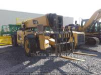 Equipment photo CATERPILLAR TL1255C テレハンドラ 1