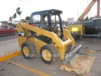 CATERPILLAR SKID STEER LOADERS 236DLRC equipment  photo 5