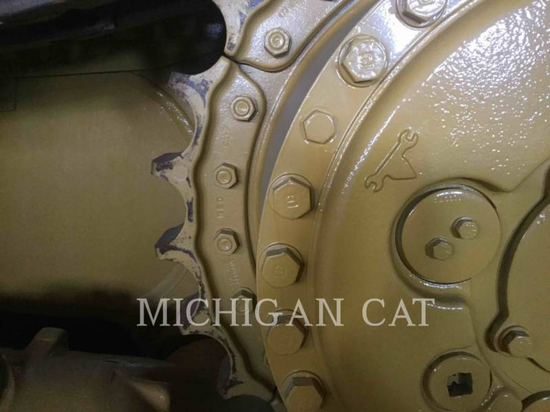CATERPILLAR KETTENDOZER D8N equipment  photo 15