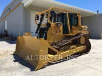 CATERPILLAR TRACTORES DE CADENAS D6T XW equipment  photo 1