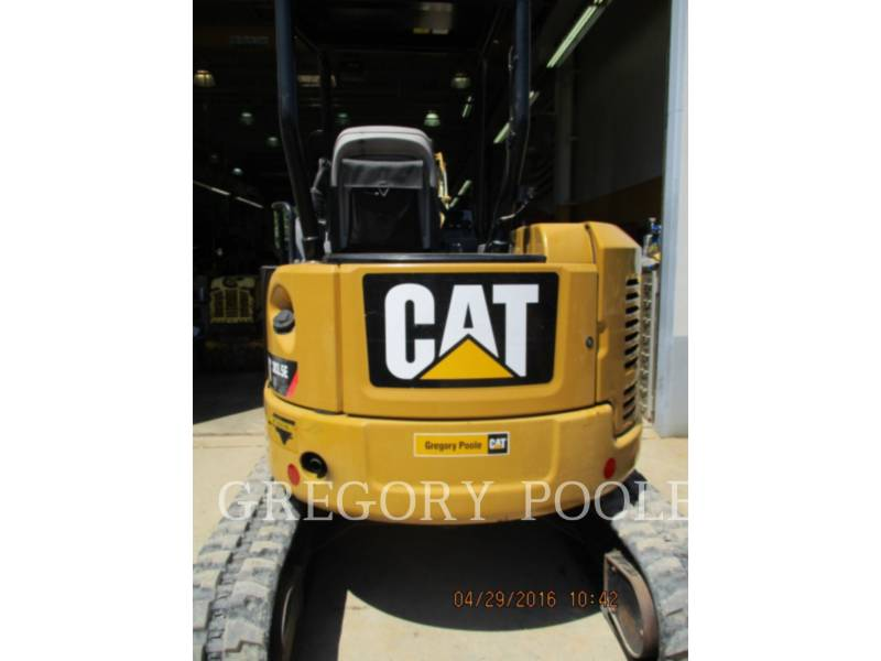 CATERPILLAR ESCAVADEIRAS 303.5E CR equipment  photo 3