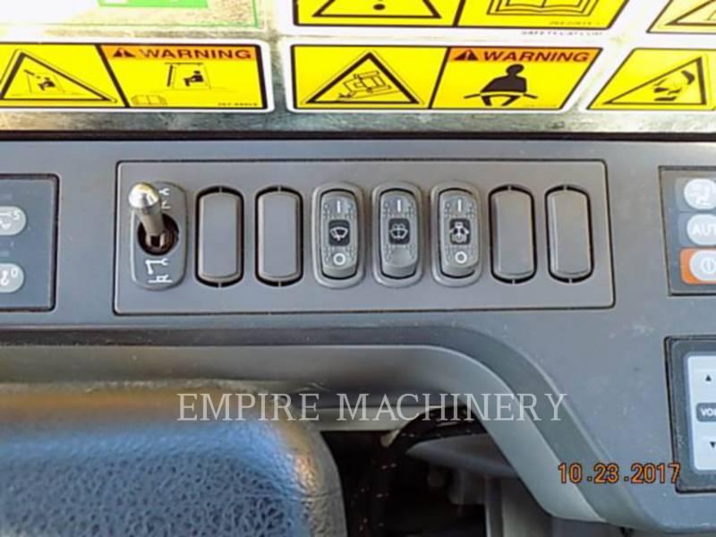 CATERPILLAR TRACK EXCAVATORS 329FL equipment  photo 13