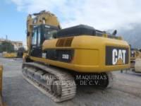 CATERPILLAR EXCAVADORAS DE CADENAS 336DL equipment  photo 4