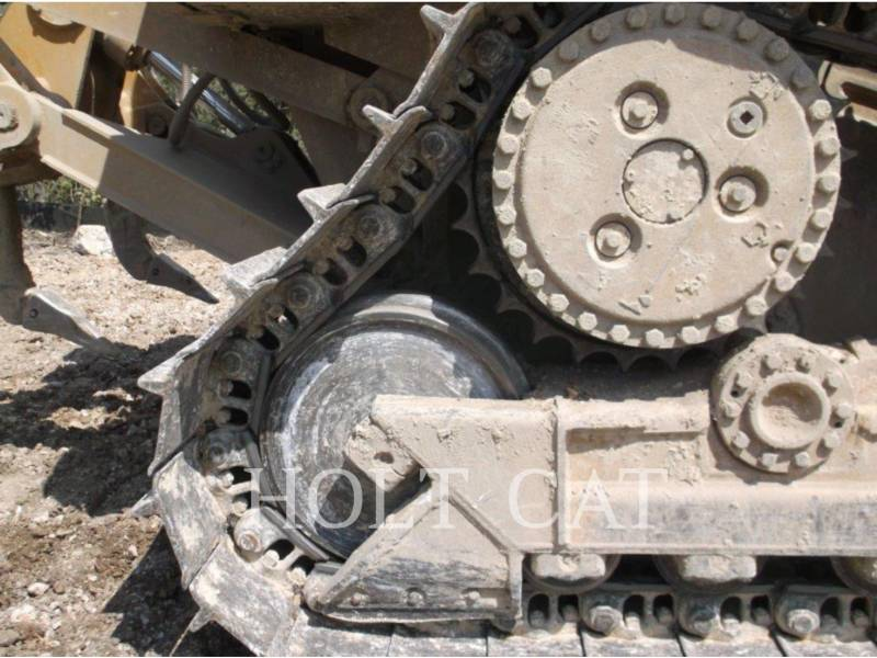 CATERPILLAR TRACTORES DE CADENAS D6NXL equipment  photo 10