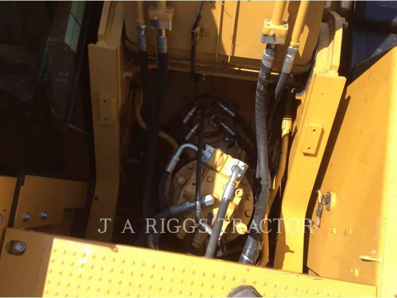 CATERPILLAR TRACK EXCAVATORS 324E 9 equipment  photo 14