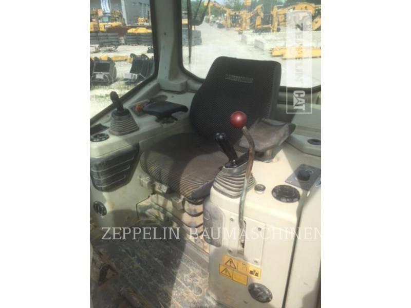 LIEBHERR TRACK TYPE TRACTORS PR724 equipment  photo 22