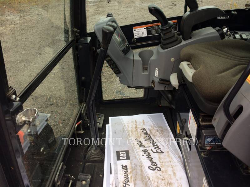 KUBOTA CORPORATION トラック油圧ショベル KX018-4 equipment  photo 10
