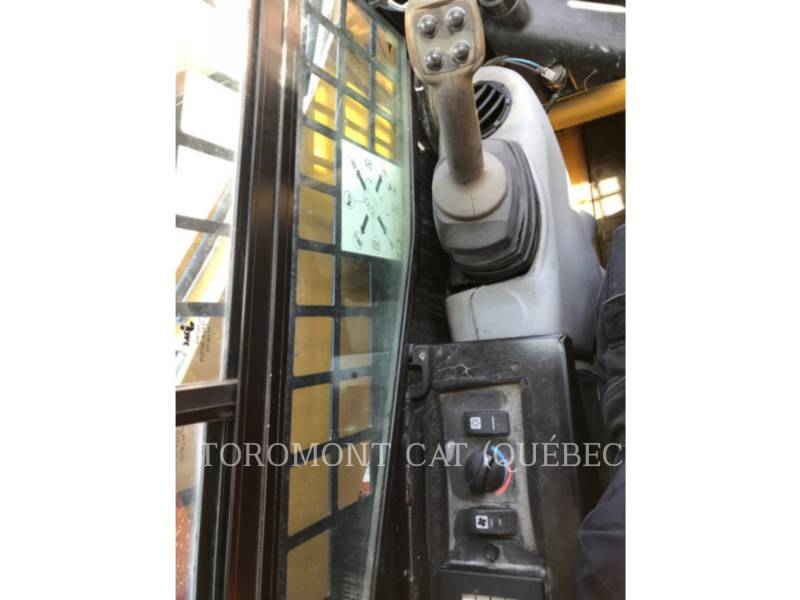 CATERPILLAR MULTI TERRAIN LOADERS 259B3 equipment  photo 18