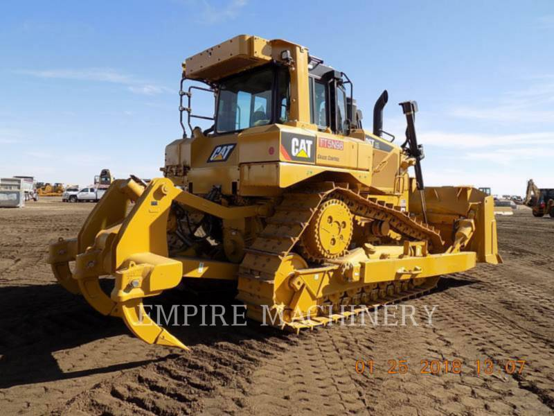 CATERPILLAR TRACTEURS SUR CHAINES D6T-19XL equipment  photo 2