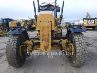 CATERPILLAR MOTOR GRADERS 160M2 AWD equipment  photo 8