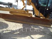 CATERPILLAR MOTONIVELADORAS 140M2 GOV equipment  photo 12