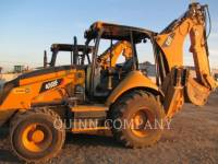 CATERPILLAR バックホーローダ 450F equipment  photo 2