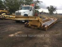 Equipment photo LOAD KING 503 PHD REMOLQUES 1