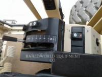 CATERPILLAR NIVELEUSES 140K equipment  photo 10