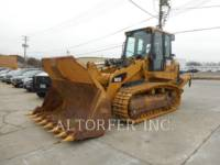 CATERPILLAR CARGADORES DE CADENAS 963D equipment  photo 2