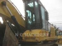 CATERPILLAR MÁQUINA FORESTAL 568 equipment  photo 8