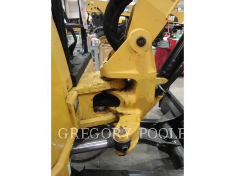 CATERPILLAR TRACK EXCAVATORS 305E CR equipment  photo 7