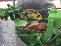 DEERE & CO. TRACTEURS AGRICOLES 8450 equipment  photo 21