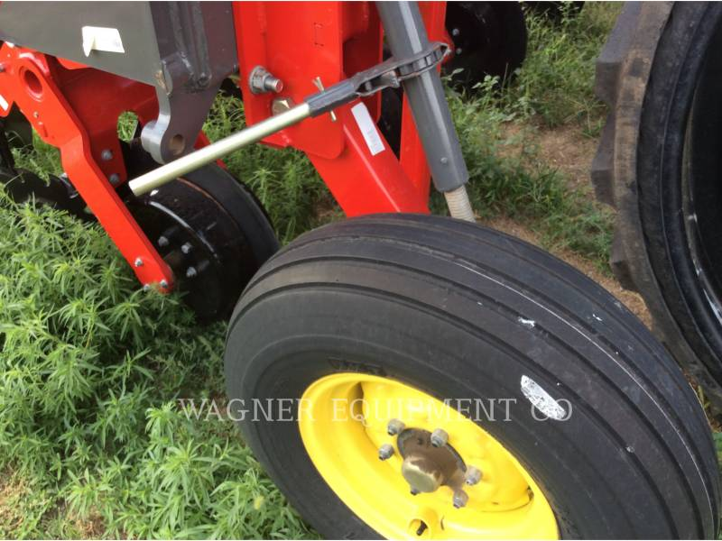 SUNFLOWER MFG. COMPANY EQUIPO DE LABRANZA AGRÍCOLA SF7630-30 equipment  photo 18
