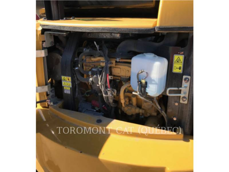 CATERPILLAR トラック油圧ショベル 305E2CR equipment  photo 15